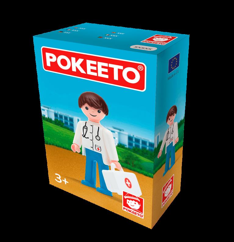 Doctor caja
