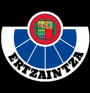 Escudo Ertzaintza