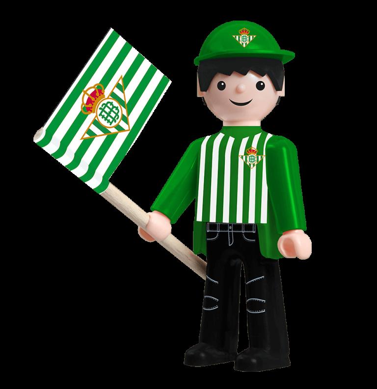 Fan Real Betis