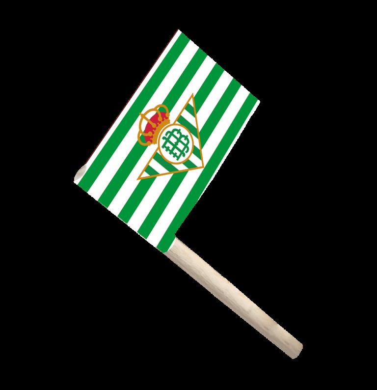 Bandera Real Betis