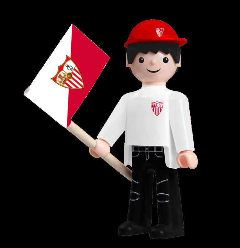 Fan Sevilla