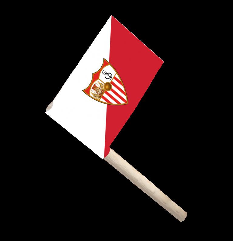Bandera Sevilla FC