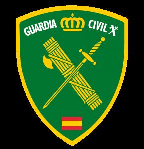 Guardia Civil escudo