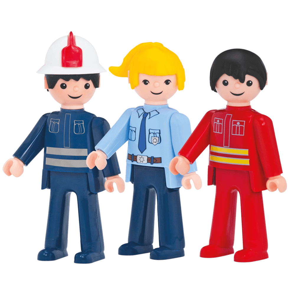 Trio Servicios Emergencia