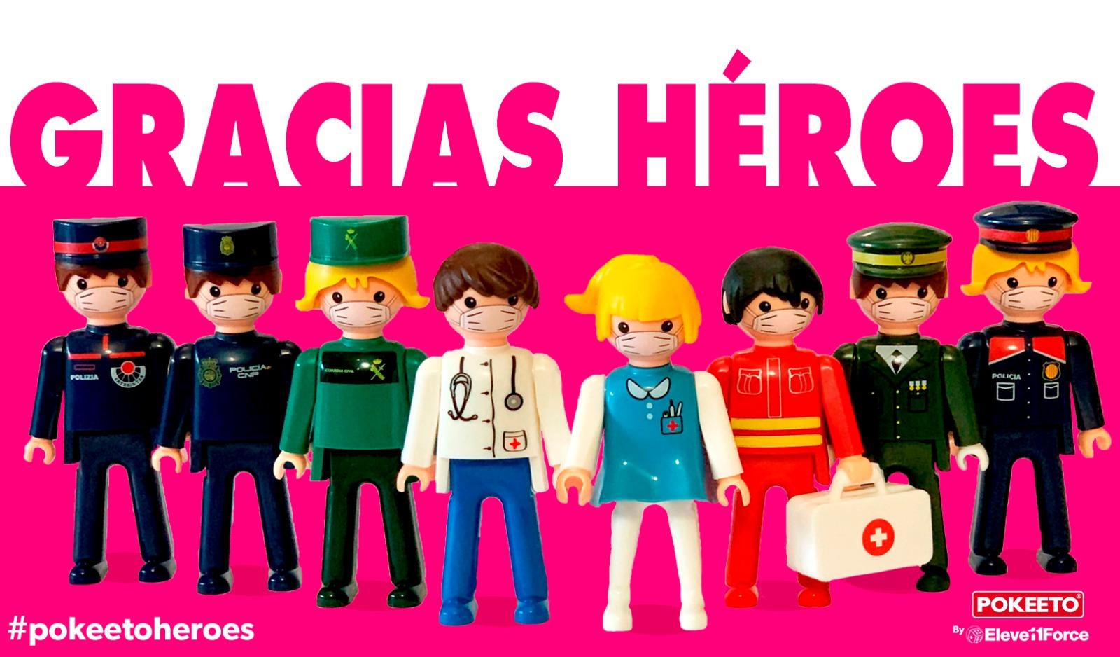 Pokeeto Heroes
